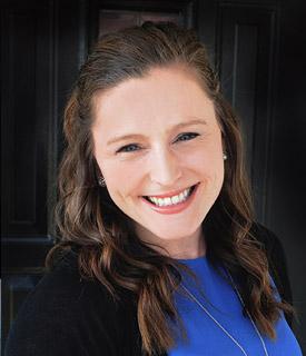 Brittany Perkins, MA, LMFT