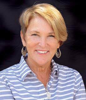 Kathleen McCarrick, MSW, LSW