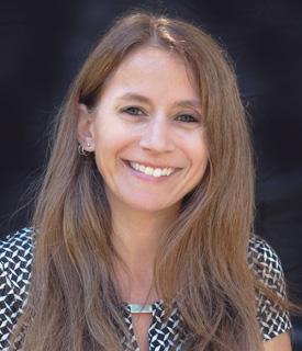 Laura Hopper, Ph.D.