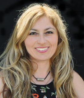 Milena Dun, PhD