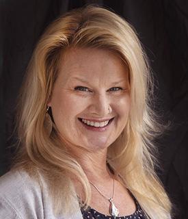 Kelly Schwarzer